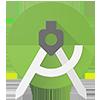 Android Studio ist unser IDE der Wahl.