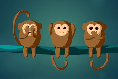 Affen als Softwaretester