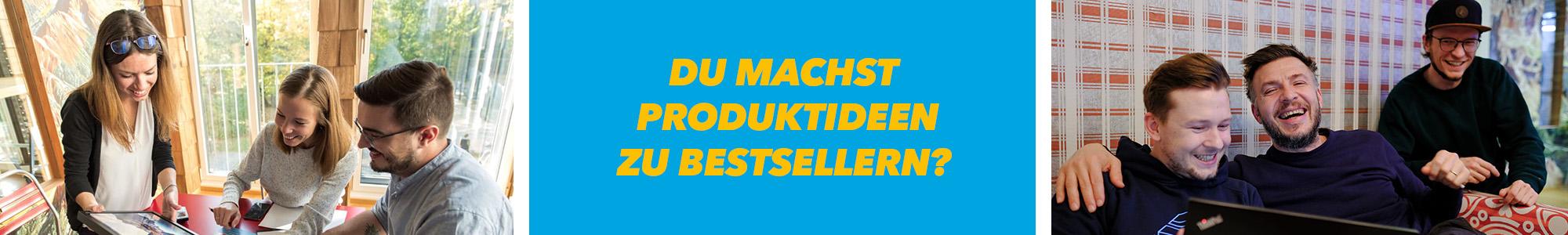 Produktmanager final